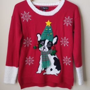 Ugly Christmas Sweater, M